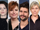 Picture for MGM's Orion Pictures and Plan B Set All-Star Cast For Sarah Polley's 'Women Talking' With Rooney Mara, Claire Foy, Jessie Buckley And Ben Whishaw Among Those Joining Frances McDormand in The Adaptation