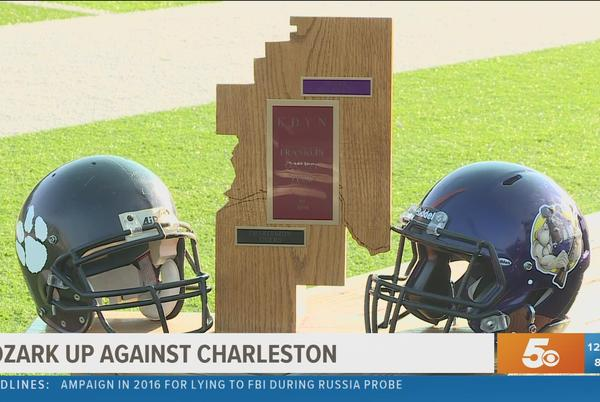 Picture for Ozark vs. Charleston: Who will take home the Franklin County Feud trophy?