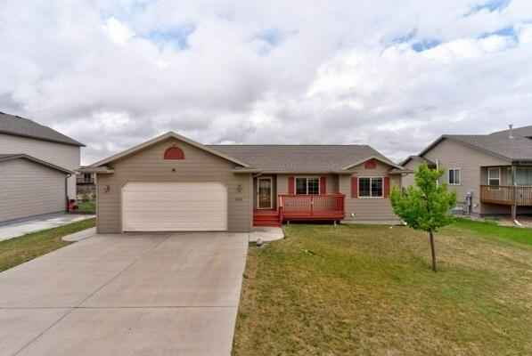 Picture for 5 Bedroom Home in Box Elder - $377,000