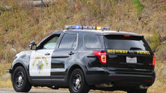 Cover for CHP reporting fatal crash on I-80 in Dixon