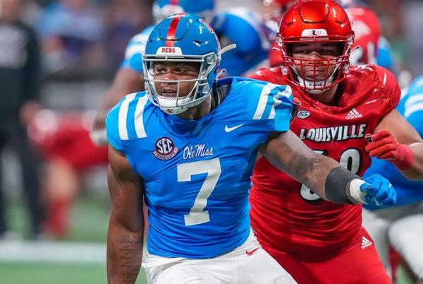 Picture for Auburn opponent preview: Ole Miss defense