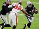 Picture for The Buccaneers would be delusional to move on from William Gholston