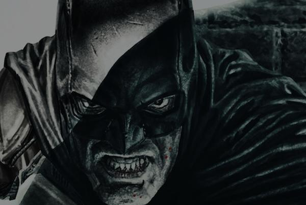 Picture for screenwriter reveals the secrets of his approach to the Dark Knight