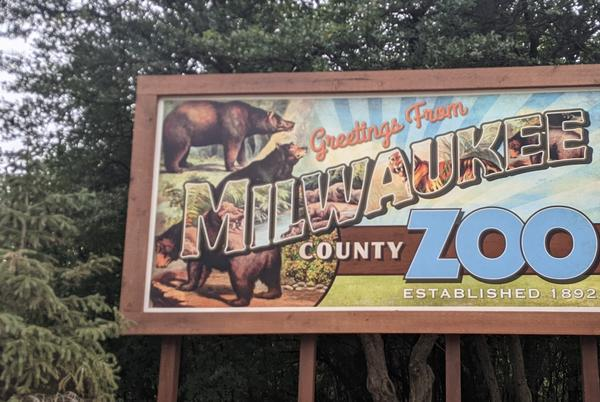 Picture for How Animals Get To The Milwaukee County Zoo