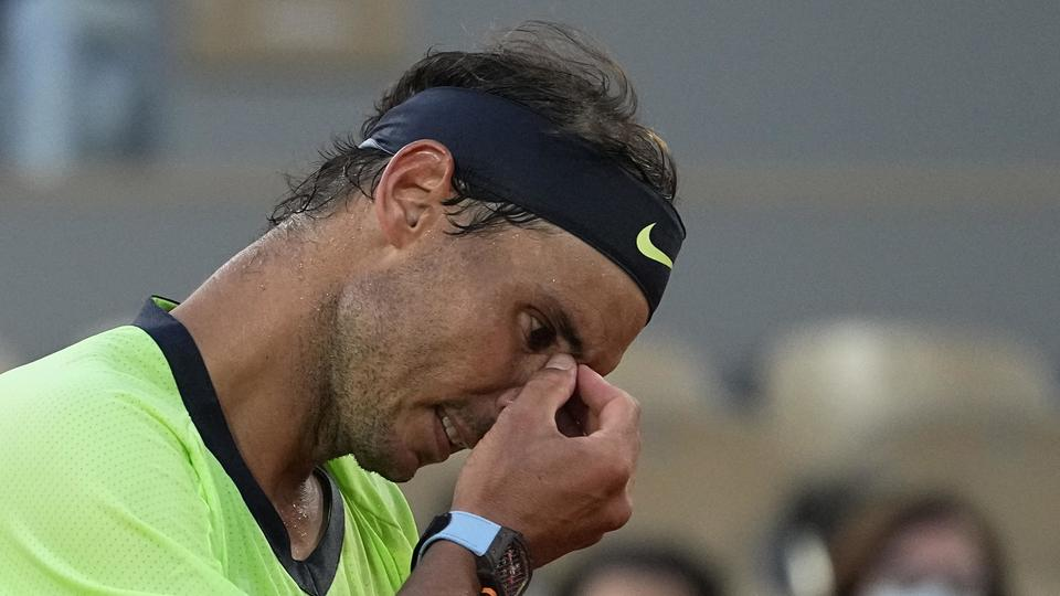 Picture for 'Listening to my body': Nadal to sit out Wimbledon, Olympics