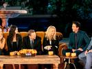 Picture for Matt LeBlanc in the 'Friends' reunion has Irish Twitter going mad