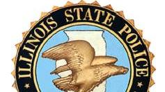 Cover for Illinois State Police District 1 Sterling