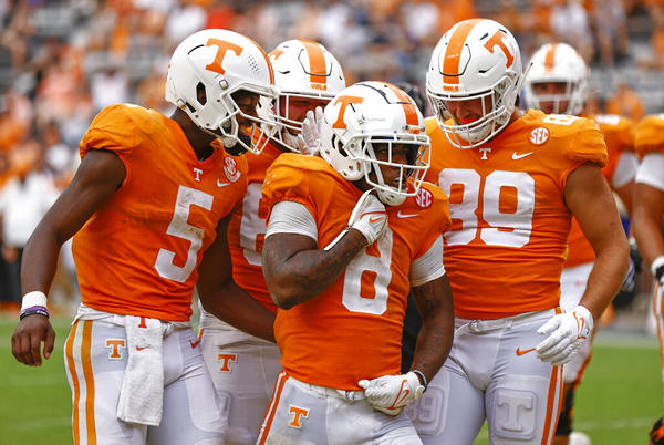 Picture for How to watch Tennessee, Florida football game on Saturday, Sept. 25