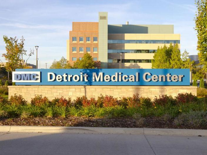 Detroit Medical Center Names First Black Female Chair of ...
