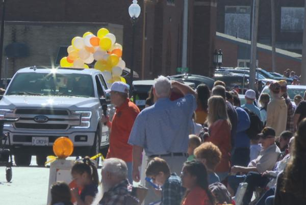 Picture for Beardstown Fall Fun Festival returns