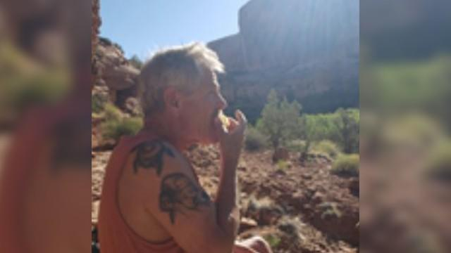 Picture for PCSD: Hiker goes missing on Arizona Trail