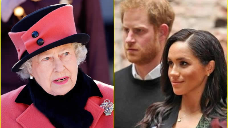 Picture for Prince Harry, Meghan Markle Decision to Snubs Royals Incurs Wrath