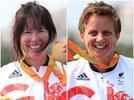 Picture for Jeanette Chippington and Emma Wiggs selected to defend Paralympic canoe titles