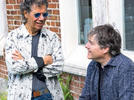 """Picture for """"My On-the-Job-Mentor"""": Béla Fleck on Chick Corea"""