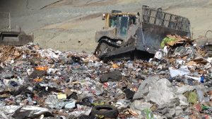 Cover for Deck stacked against public representatives on landfill rules subcommittee, preserving 20-year status quo