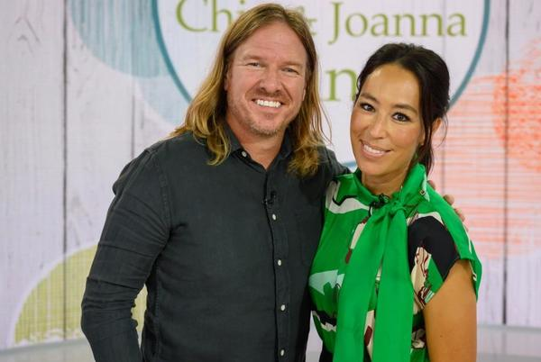 Picture for Joanna Gaines Shares Throwback Photo With Husband Chip Opening Magnolia Business 18 Years Ago