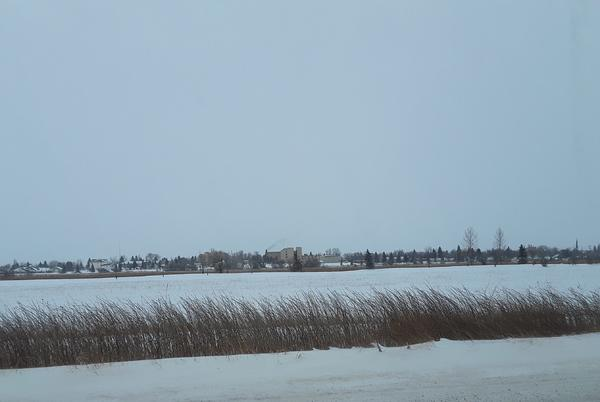 Picture for Farmers Almanac predicts chilly winter in Devils Lake