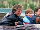 Picture for Princess Diana 'wanted to see her boys,' said pal about the royal's last phone call before her tragic death