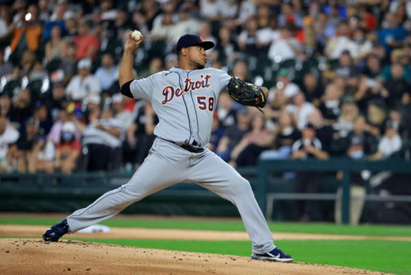 Picture for Detroit Tigers year in review: Wily Peralta, the unsung hero