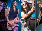 Picture for Hear Marty Friedman, Nuno Bettencourt, Alex Skolnick and Richard Shaw shred over mind-bending new Lost Symphony track