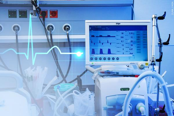 Picture for Covid hospitalizations cost an average of $75k