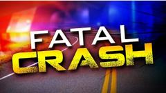 Cover for Two Dead In South Oklahoma Crash