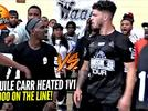 Picture for Aquille Carr HEATED 1v1 For $5000 Gets PHYSICAL!! Free Smoke Tour
