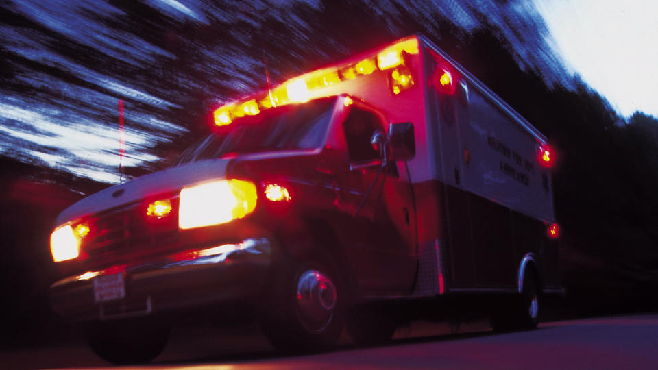 Picture for Two killed in Westmoreland County crash