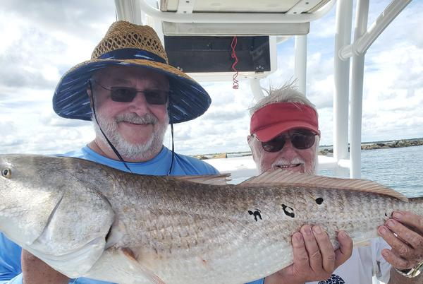 Picture for Fishing report: Barracudas, snapper and snook rule the week in Volusia-Flagler area