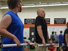 Picture for PREP SPORTS: Denure making impact on Portage athletes as district's new strength and conditioning coach