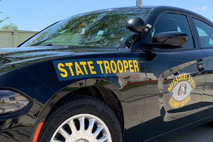Picture for St. Joseph woman injured SUV lands in corn field