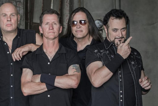 Picture for Metal Church Comment On The Suicide Of Their Frontman Mike Howe (Updated)