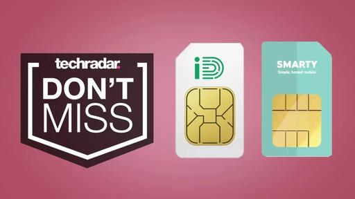 Id Mobile Has Matched Smarty S Spectacular Flexible Unlimited Data Sim Only Deal News Break