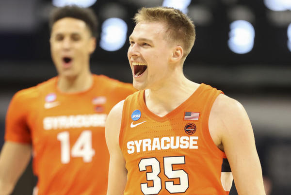 Picture for ACC Basketball: Projecting each team's key player production for 2021-22