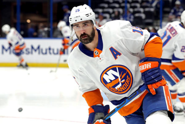 Picture for Islanders: Cal Clutterbuck Expectations For 2021-2022