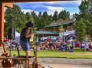 Picture for Angel Fire Resort announces return of popular live event series