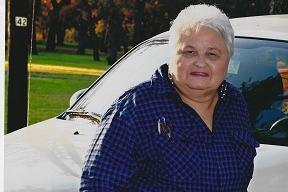 Picture for Dorothy Mae Dickens Frazier, 80, of Brownwood