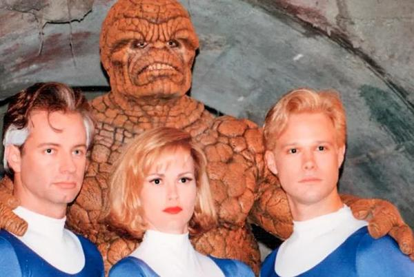 Picture for Why 1994's Unreleased Fantastic Four Movie Was Such A Disaster — By Design