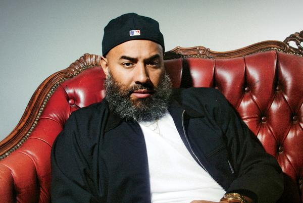 Picture for How Ebro Darden put his stamp on Black music—and Apple Music