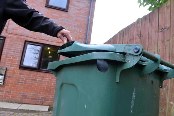 Picture for Bin collection staff in parts of Derbyshire may go on strike over pay dispute