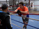 Picture for Family cheers on Tulare boxing star Richard Torrez Jr. as he gears up for Tokyo Olympics