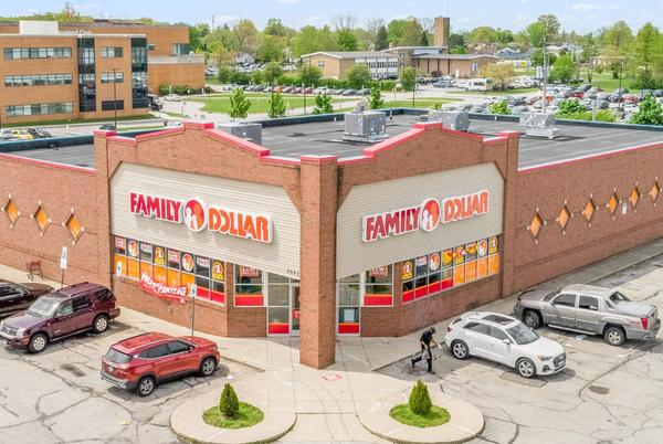 Picture for Marcus & Millichap sells Family Dollar in Ohio