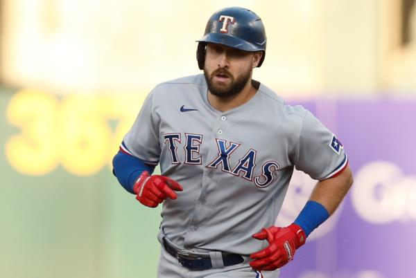 Picture for MLB trade deadline: New York Yankees acquire All-Star slugger Joey Gallo from Texas Rangers