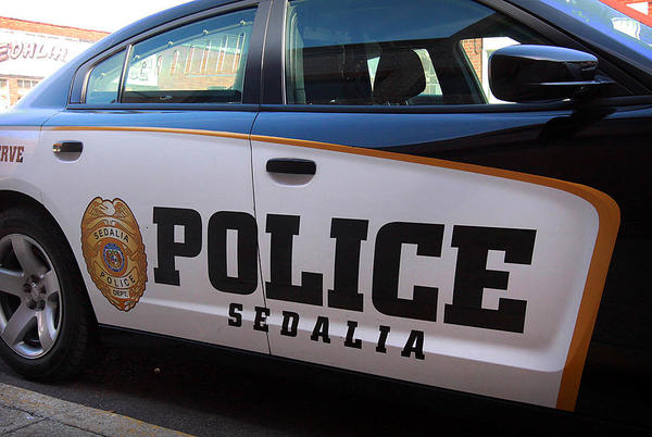 Picture for Sedalia Police Arrest 2 In Drug Investigation at 4th Street Home