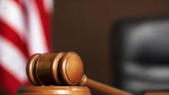Cover for Hearing for Franklin Man Busted for Meth Set for Tomorrow