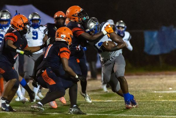 Picture for Passaic Tech shuts out Paterson Kennedy - Football recap