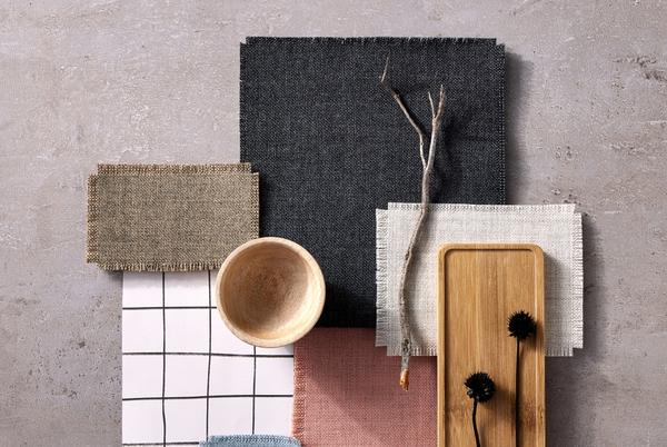 Picture for Expanded colour palette for Camira's popular worsted wool Sumi fabric.