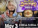 Picture for NJPW Wrestling Dontaku Night 1 Results (5/3): Hiroshi Tanahashi Takes On Jay White