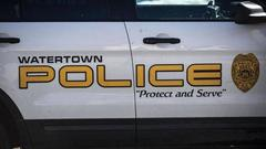 Cover for Blotter: Watertown city police activity for Wednesday, July 28