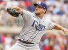 Picture for Mets acquire LHP Rich Hill from Rays